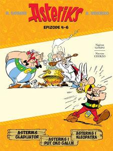 Asteriks 2 / ČAROBNA KNJIGA