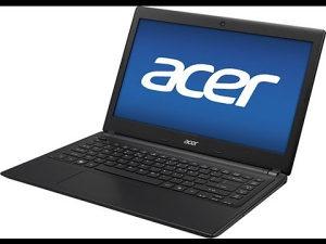 "Acer Aspire V5 15.6"" Intel Celeron 887 120GB SSD"