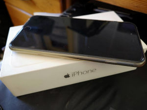 Iphone 6 plus 64 gb, samo 425 KM