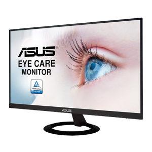 Asus VZ239HE Black, IPS, Full HD 1080p