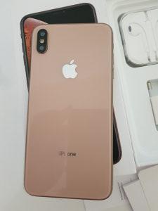 IPhone Xs MAX Gold ( Dubai Kopija )