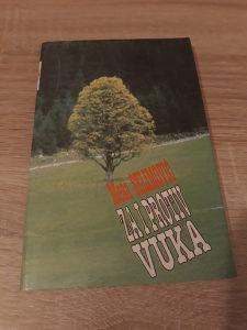 Knjiga ZA I PROTIV VUKA MEŠA SELIMOVIĆ