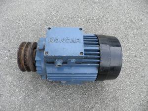 Elektromotor 3,3KW 1860 obrtaja
