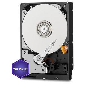 HDD AV WD Purple 1TB WD10PURZ (7848)