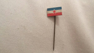 Značka SFRJ
