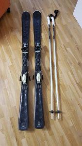 Skije Elan Black Magic 146cm
