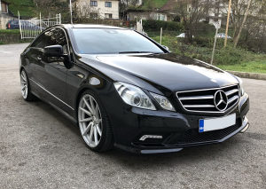 Mercedes-Benz E 350 CDI Coupe E350