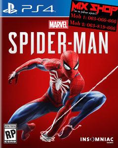 ORIGINAL IGRA SPIDERMAN SPIDER-MAN Playstation 4 PS4