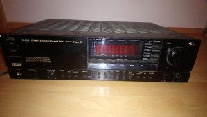 JVC Pojacal stereo