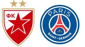 Karte za utakmicu Crvena Zvezda - PSG