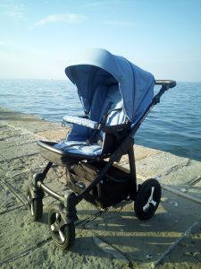 Dječija kolica 2U1 Baby Design