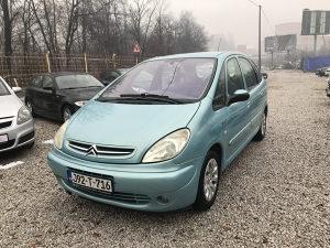 Citroen Xsara Picasso Benzin/Lpg 2.0 2003*Rata 100