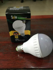 LED žarulje 7W Sole rasvjeta žarulja sijalica sijalice