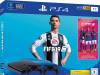 Play Station 4 500GB PLUS Fifa 2019
