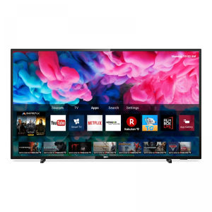 "Televizor Philips 50"" PFS5823 Full HD, SMART-INFOCOM"