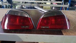 Bmw e60 Stop svjetla